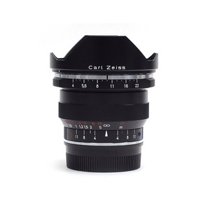 ZEISS  18mm F4 ZM  Distagon  sn.1568LEICA, 라이카