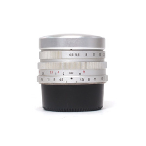 Voigtlander 15mm F4.5 ASPHERICAL SUPER WIDE-HELIAR  sn.9930LEICA, 라이카