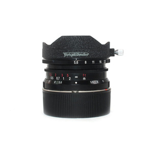 Voigtlander  12mm F5.6 ASPHERICAL  ULTRA WIDE-HELIAR  sn.9050LEICA, 라이카
