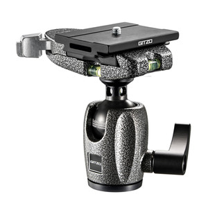 GH2781TQD Traveler Centre Ball Head Series 2 Quick Release DLEICA, 라이카