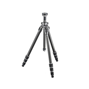 GT3542 Mountaineer Tripod Series 3 Carbon 4 sectionsLEICA, 라이카