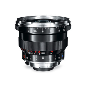 Distagon T* 4/18 ZMLEICA, 라이카