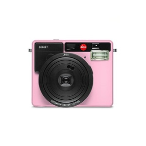 LEICA  SOFORT  PINKLEICA, 라이카