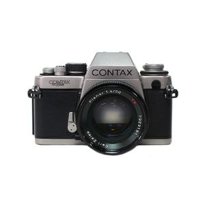 CONTAX  S2  60 YEARSLEICA, 라이카