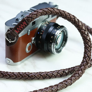 Barton1972 Leather Neck Strap Whip - NaturalLEICA, 라이카