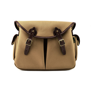 Brady Kennet Camera Bag KhakiLEICA, 라이카