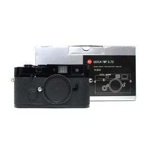 LEICA  MP black paint sn.2983LEICA, 라이카