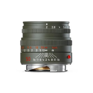 LEICA  50mm F2 Edition 'Safari'  SUMMICRON-MLEICA, 라이카