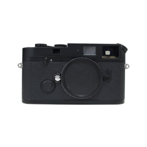 LEICA  MP a la carte  Black Chrome  sn.3008LEICA, 라이카