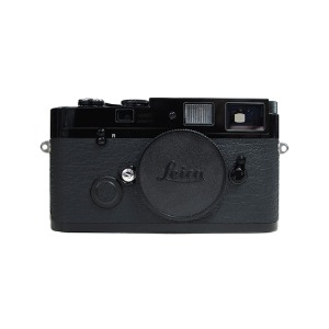 LEICA  MP a la carte  Black paint  sn.3799LEICA, 라이카