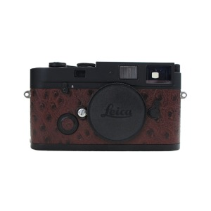 LEICA  MP a la carte black chrome  sn.3799LEICA, 라이카