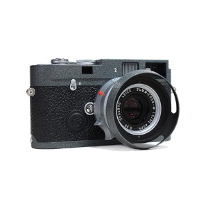 LEICA  MP LHSA Edition  Grey Hammertone  sn.2947LEICA, 라이카