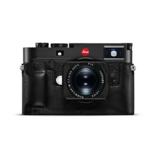 Leica Protector M10 Leather BlackLEICA, 라이카