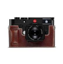 LEICA  Protector M10 Leather Vintage BrownLEICA, 라이카